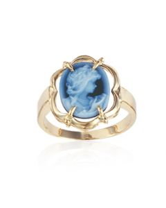 Cameo Ring 3