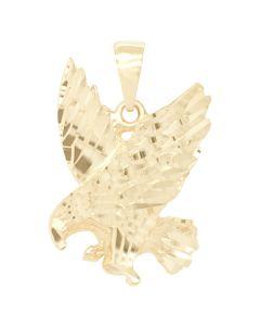 Eagle Charm 5
