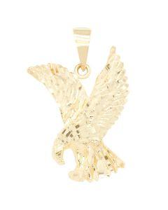 Eagle Charm 7