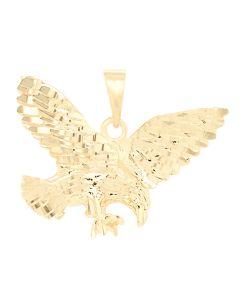 Eagle Charm 8