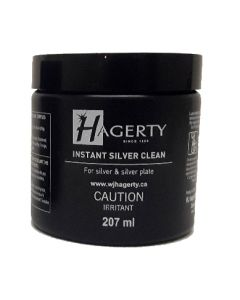 Hagerty Instant Silver Clean Case of 12