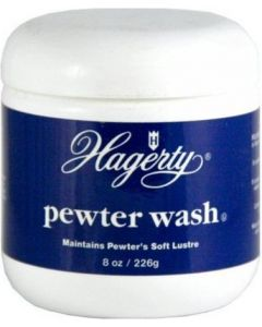 Pewter Wash