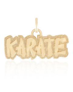 Karate Charm