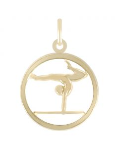 Gymnast Charm