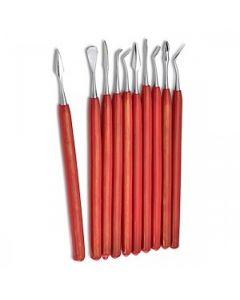 Wax Carving Tool Set
