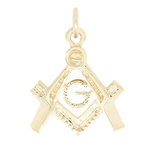 Masonic Charms