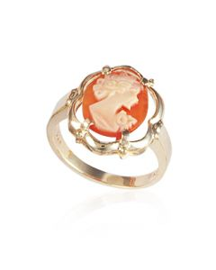Cameo Ring 2