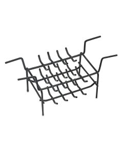 32 Ring Rack with Plastic Coating