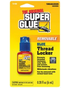 Super Glue Thread Locker