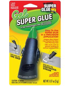 Super Glue Accutool Gel