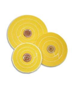 Yellow Chemkote Buff