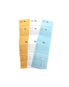 Repair Envelopes