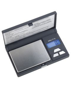 Portable Jewellery Scale OHAUS YA501